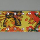 Ed Hardy Leather Bracelet (Geisha)