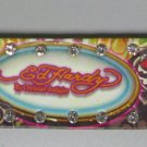 Ed Hardy by Christian Audigier Leather Bracelet