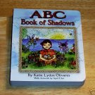 ABC Book of Shadows BOOK NEW Pagan Wicca Magick