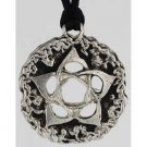 Celtic Pentagram Pendant NEW Pagan Wicca