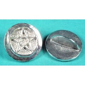 Cookie Stamp Pentagram for Baking or Cooking NEW Pagan