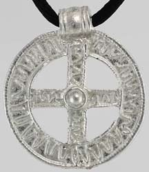 Viking Protection Amulet NEW Pagan Magick Norse