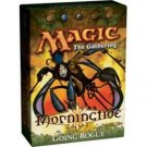 Magic The Gathering Going Rogue Theme Deck NEW Sealed