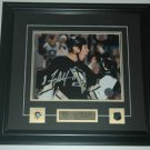 Jordan Staal Pittsburg Penguins Signed Framed