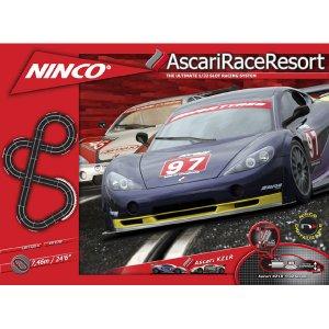 20136 NINCO ASCARI RACE RESORT SET