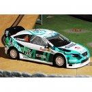 "50441 NINCO FORD FOCUS WRC ""MUNCHIS"" '06 SLOT CAR 1/32"