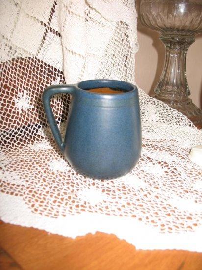 Marblehead Pottery Mug