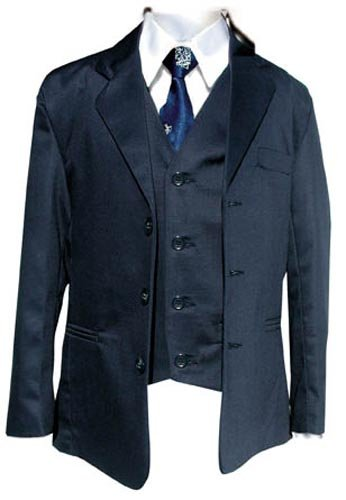 5 Pc Suit And Tie Style 285