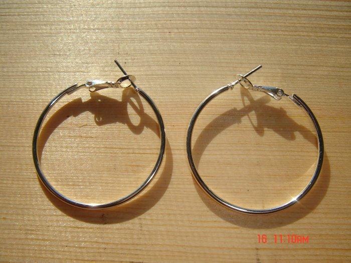 Fashion Hoop Earrings ON SALE 2009**