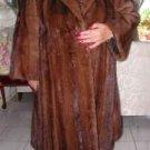 Woman's Full-length Mink Coat