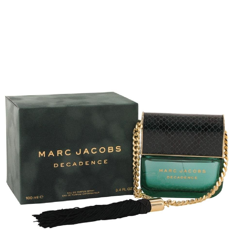 """MARC JACOBS 3.4 """"Decadence """"Perfume. 100 % Authentic/Original package"""