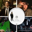 Constantine PRESS KIT DVD + 7 PROMO Photo & Poster CDs