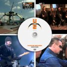 U2 Bono - Complete TV Archive CROATIA, DVD with promos & newsreports from Zagreb concerts