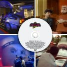 Universal Studios Florida PRESS KIT DVD 1995 Ghostbusters, Jaws, Back to the Future Ride, E.T.
