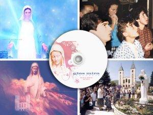 Medjugorje magazine - 500 hi-res digital images PRESS PHOTO DVD CD exclusive