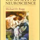 Cognitive Neuroscience (Psychology Press), Michael Rugg (list price £47)