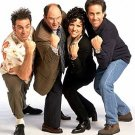SEINFELD - TV Promo Special Documentary, rare unreleased videos, 2 DVDs