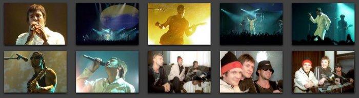 Duran Duran PROMO FLYER rare CROATIA + 10 bonus Croatian PRESS concert PHOTOS