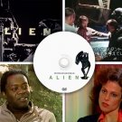 ALIEN rare DOCUMENTARY & PROMO DVD vintage SUPER 8 mm