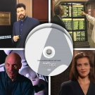 PROMO videos TV specials - Star Trek Next Generation TNG & Deep Space Nine DS9, 2 DVD set