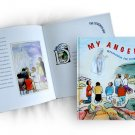 My Angels Children Kids MEDJUGORJE hardcover book Meine Engel Kinder BÜCHE