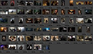 136 digital hi-res PRESS PHOTOS Dark Knight Rises, Batman Begins, promo collectible rare