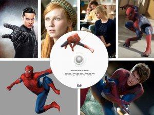 Amazing Spider-Man 1 & 2 140+ PRESS PHOTO POSTER LOBBY CARD promo Spiderman 2 & 3