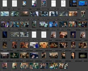 50+ digital hi-res PRESS PHOTOS Titanic 3D, Avatar, promo collectible rare, Kate Winslet