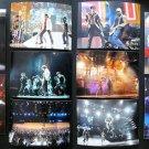 Michael Jackson's This is it movie 10 PRESS photos - RARE
