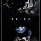 4 DVD set Alien RARE documentary TV promo Super 8 mm collectible 6 hrs H. R. Giger Ridley Scott