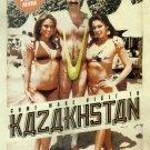 Borat RARE TV promos 4 DVD of Surplus Material collectible Sacha Baron Cohen