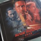 UNRELEASED Recording sessions Blade Runner 2049 soundtrack RARE collectible CD-R Zimmer Wallfisch