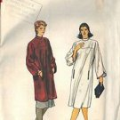 VOGUE 8416 PATTERN MISSES' SIZE 6/8/10 DRESS, TUNIC AND SKIRT