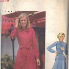 BUTTERICK PATTERN 5564 MISSES' DRESS, TOP, SKIRT SIZE 18 UNCUT