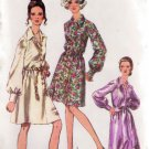 SIMPLICITY PATTERN 9008 MISSES' DRESS IN 2 VARIATIONS SIZE 16