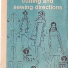 SIMPLICITY PATTERN 8999 MISSES' MATERNITY DRESS IN 2 VARIATIONS, PANTS SIZE 16