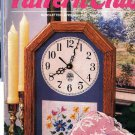 ANNIE'S VINTAGE 1989 PATTERN CLUB NUMBER 56 WITH 15 PROJECTS