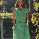 BUTTERICK VINTAGE PATTERN 5754 MISSES DRESS SIZE 14