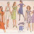 SIMPLICITY PATTERN 9355 SIZE 16 MISSES' DRESS IN SIX VARIATIONS
