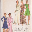 BUTTERICK 3142 PATTERN SIZE 12 MISSES' TOP, SKIRT & Palazzo PANTS UNCUT