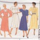 Butterick pattern 3412 size 14,  for a MISSES' DRESS & CUMMERBUND UNCUT
