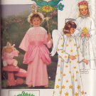 BUTTERICK PATTERN 3490 SIZE XS/S/M/L CHILD'S COSTUMES & CABBAGE PATCH DOLL PATTERN