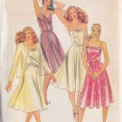 BUTTERICK PATTERN 3514 SIZE 10 MISSES' JACKET & DRESS