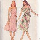 BUTTERICK PATTERN 3515 SIZE 10/12 MISSES' JACKET & DRESS