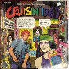 Cruisin' 1967 LP History of Rock N' Roll Radio