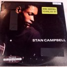 Stan Campbell LP 1987