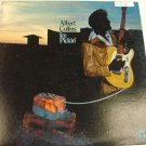 Albert Collins Ice Pickin' 1978 LP