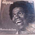 Pualinho da Costa Algora 1977 LP