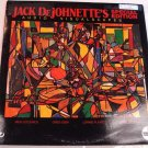 Jack de Johnette Audio Visualscapes 1988 Impulse LP