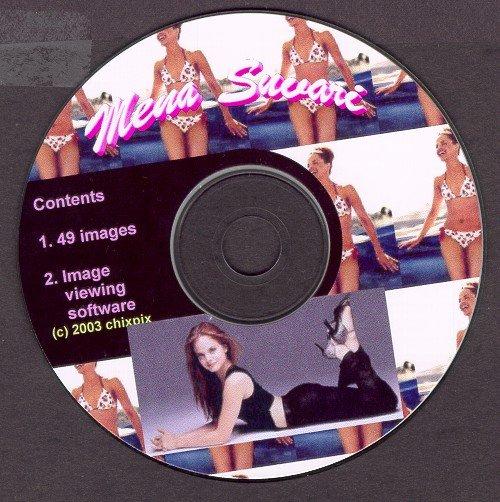 Mena Suvari 49 Photos Pictures BIKINI